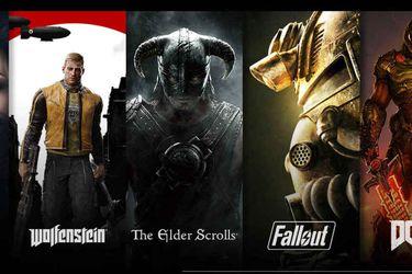 "Microsoft confirmó que analizarán ""caso a caso"" qué futuros videojuegos de Bethesda llegarán a otras consolas"