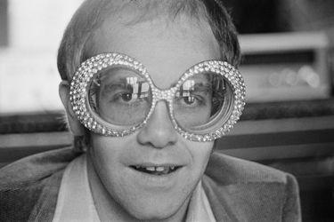 La gira sudamericana que tuvo a Elton John al borde de la muerte