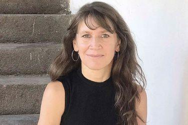 Muy Personal: Sandra Iturriaga