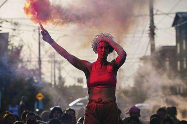 "Carmen Romero: ""Fue un festival de emergencia"""