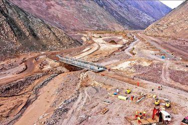 Puente mecano Arica-Iquique @Gore_Tarapaca