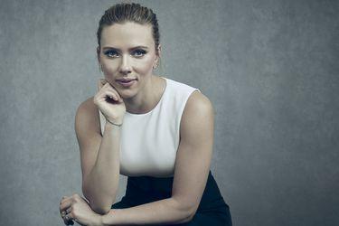 """Scarlett Johansson: """"Admiro el trabajo de Sebastián Lelio desde hace mucho tiempo"""""""