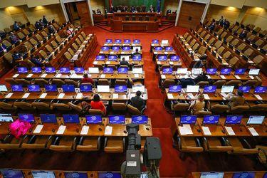 Los 13 de Chile Vamos: Cómo votarán el miércoles los diputados que golpearon al gobierno con el retiro de fondos de AFP