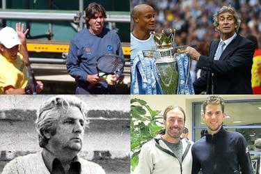 De Fernando Riera a Pato Rodríguez: los entrenadores chilenos que influyeron en el deporte mundial