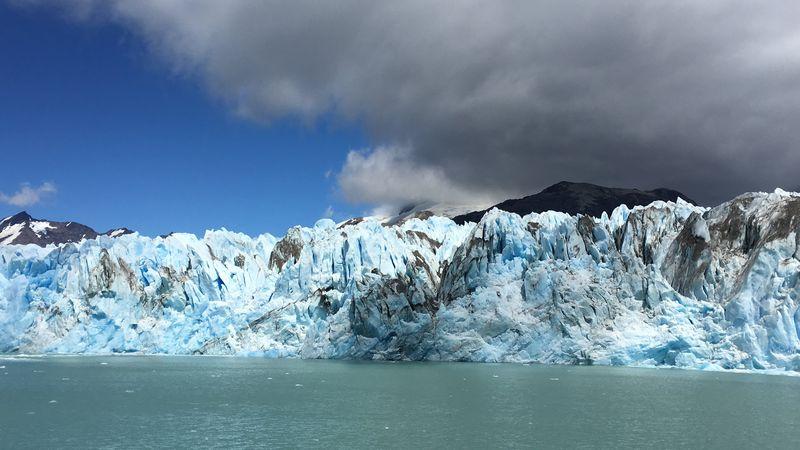 Boom de la Patagonia