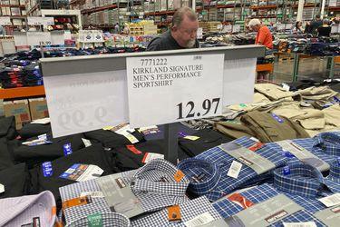 La inflación empieza a moderarse en EEUU y se aleja de los registros que la situaron en máximos desde 2008