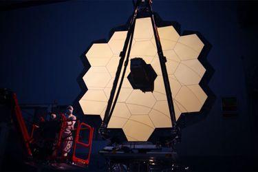Tres chilenos lideran propuestas para utilizar el telescopio espacial más avanzado