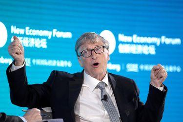 """Bill Gates responde a quienes lo acusan de haber creado el coronavirus: """"Es una idea loca"""""""