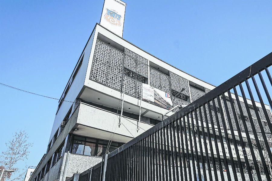 Instituto Nacional