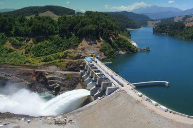 ¿Cómo ver una central hidroeléctrica en cuarentena? Lanzan innovadora herramienta para recorrido virtual en 360° de una de las represas más grandes del país