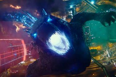 La supervivencia del simio está en duda en un nuevo clip de Godzilla vs Kong