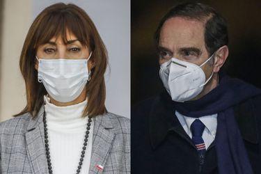 Y en sólo 5 semanas: La apuesta de Larraín y Zalaquett por otro acuerdo transversal... ahora en pensiones alimenticias
