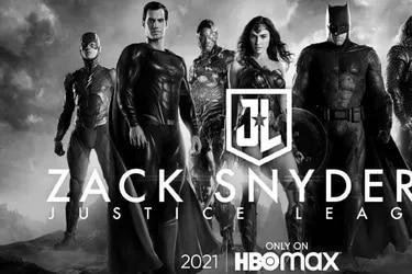 """HBO Max sobre el Snyder Cut: """"No significa que vamos a rehacer cada película que se haya hecho"""""""
