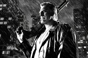 Una serie de Sin City está en desarrollo y podría contar con Robert Rodríguez