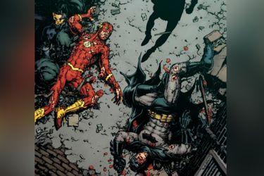 flash bats