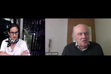 Diálogos de Re:Constitución - Agustín Squella