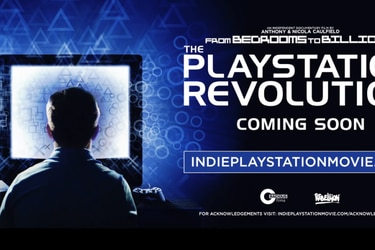 The PlayStation Revolution: Primer tráiler del documental por los 25 años de la consola de Sony