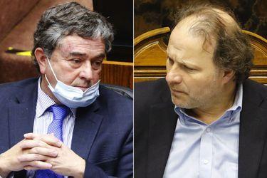 Fact Checking Político X: El retiro del 10% según Coloma y De Urresti