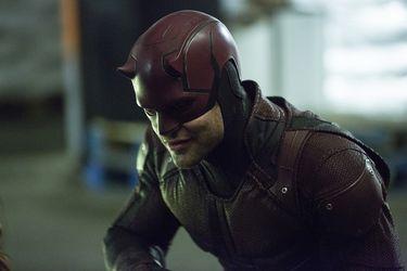 Con Disney+ en la mira: Netflix cancela serie de Daredevil