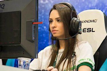 Exjugadora profesional de Counter-Strike fue sentenciada a 116 años de cárcel