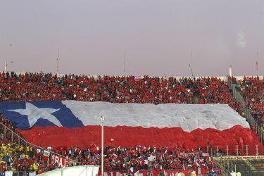 El plan de la Roja para recibir a Colombia con aforo completo: cinco tipos de guardias y vigilancia 24 horas