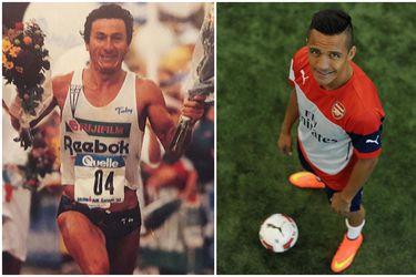 10 de julio: Cristián Bustos gana el triatlón de Alemania y el Arsenal anuncia el fichaje de Alexis Sánchez