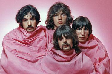 ¿Cuál es el mejor disco de Pink Floyd?