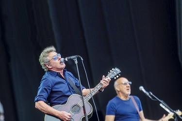 The Who: el retorno de un viaje asombroso