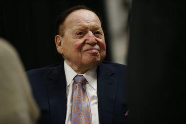 Muere Sheldon Adelson, magnate de los casinos que apostó en grande por Trump y Netanyahu