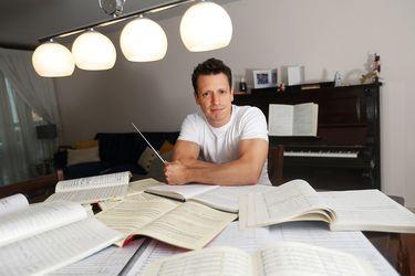 """Paolo Bortolameolli en cuarentena: """"Veo a mis amigos de todas partes del mundo desplegando una creatividad increíble"""""""