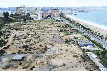 Copec revela sus planes en proyecto Las Salinas tras aprobación ambiental