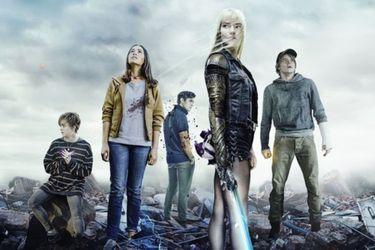 The New Mutants y Star Wars: Visions forman parte de los estrenos de Disney Plus para septiembre