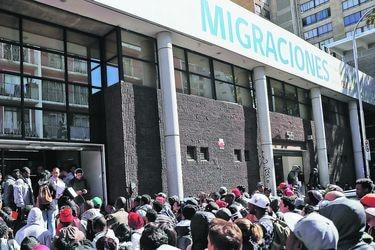 Cinco ejes de la nueva Ley de Migración