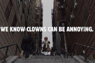 Un comercial de Burger King usa las escaleras del Joker para burlarse de McDonald's