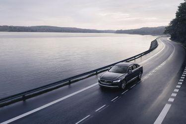 Volvo cumple su promesa: sus autos no superarán los 180 km/h