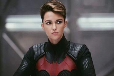 """Ruby Rose habló sobre su salida de Batwoman: """"No fue una decisión fácil, pero los que saben, saben"""""""