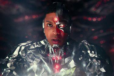 Ray Fisher habría evitado que la versión cinematográfica de Justice League incluyera una escena donde Steppenwolf descuartizaba a Cyborg