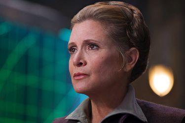 La Generala Leia será parte de Star Wars Resistance