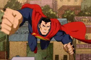 El plan del Joker es el foco del primer tráiler para la nueva película animada de Injustice