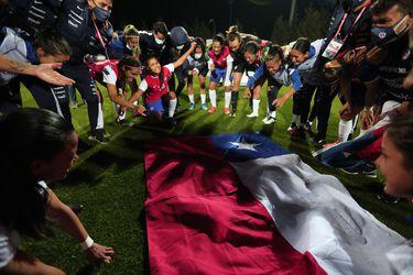 El hito de las Rojas: el pasaje 21 y el primer equipo femenino chileno en Juegos Olímpicos