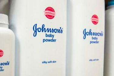 Johnson & Johnson TALCO