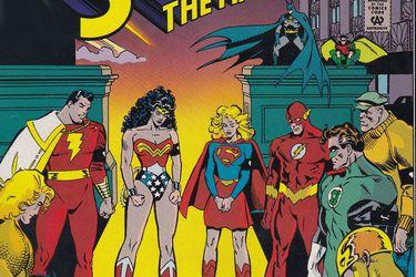 Tras los despidos masivos, en DC Comics evaluarían los contratos de sus artistas exclusivos