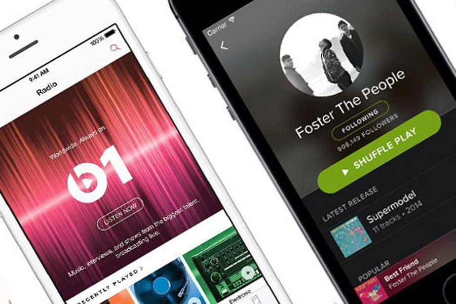 spotfy-apple-music