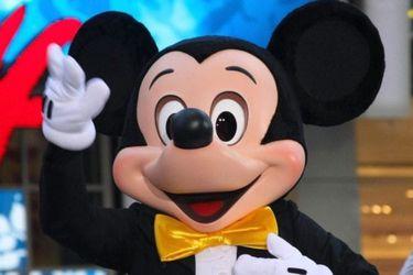 Disney detuvo la producción de la mayoría de sus películas live-action