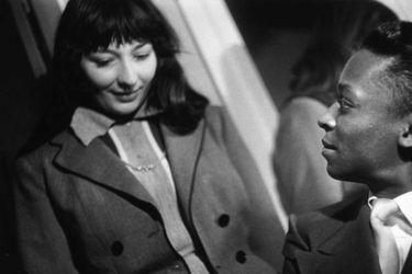 Jazz, heroína y largas noches en París: el amor imposible entre Miles Davis y Juliette Gréco