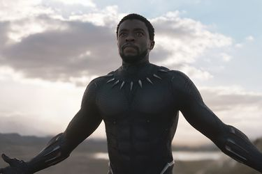 Ha muerto Chadwick Boseman, el actor de Black Panther