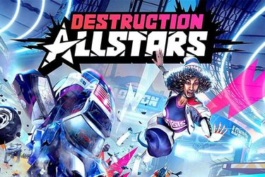 Destruction AllStars bajará su preció de $70 a $20 dólares