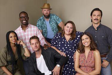 This Is Us: el creador de la serie dio pistas sobre la quinta temporada