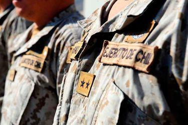 Indagaciones del Ejército a periodistas