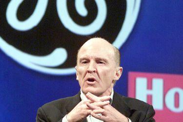 Murió Jack Welch, la leyenda gerencial que rearmó General Electric.
